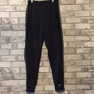 Nike Women's Dri Fit Trackpants Size S (4-6)